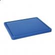 Deska z polietylenu niebieski HACCP GN 1/1 826027