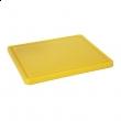 Deska z polietylenu żółty HACCP GN 1/1 826058