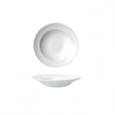 Talerz głęboki porcelanowy SPYRO <br />model: 9032C989<br />producent: Steelite