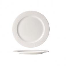 Talerz płytki porcelanowy OPTIK<br />model: 9118C1007<br />producent: Steelite
