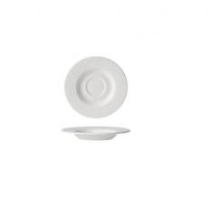 Spodek porcelanowy OPTIK<br />model: 9118C1018<br />producent: Steelite