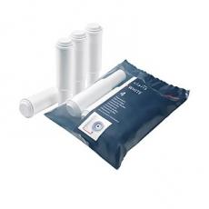 Filtry CLARIS WHITE do ekspresów JURA - opakowanie 4 szt.<br />model: 62911<br />producent: Jura