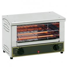 Opiekacz elektryczny<br />model: 777101/BAR 1000/W<br />producent: Roller Grill