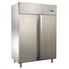 Szafa chłodnicza nierdzewna SZCH-1400<br />model: 00010775<br />producent: Redfox
