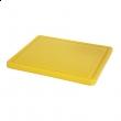 Deska z polietylenu żółty HACCP GN 1/2 826157