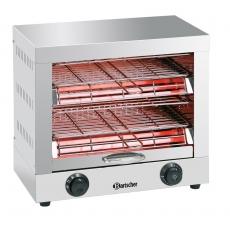 Opiekacz elektryczny<br />model: A151600/W<br />producent: Bartscher
