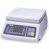 Waga elektroniczna prosta CAS SW-1 PLUS SR 02