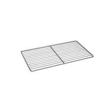 Ruszt stalowy GN 1/1<br />model: 801901<br />producent: Hendi