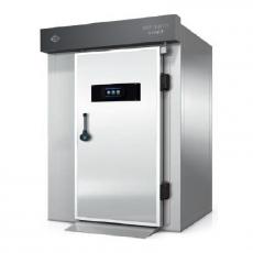 Schładzarko-zamrażarka szokowa (poj. 40xGN1/1) IS-4011 S<br />model: 00016901<br />producent: RM Gastro