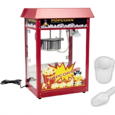 Maszyna do popcornu<br />model: 10010087<br />producent: Royal Catering