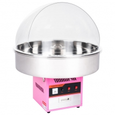 Maszyna do waty cukrowej RCZK-1200XL<br />model: 10010132<br />producent: Royal Catering