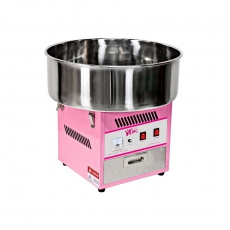 Maszyna do waty cukrowej RCZK-1200-W<br />model: 10010137<br />producent: Royal Catering