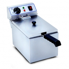 Frytownica 10L Timer<br />model: 10010037<br />producent: Royal Catering