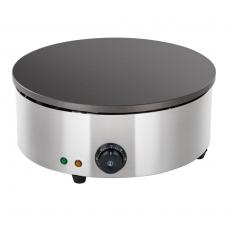 Naleśnikarka elektryczna RCEC-3000-R<br />model: 10010248<br />producent: Royal Catering