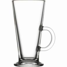 Szklanka do latte<br />model: 400196<br />producent: Pasabahce