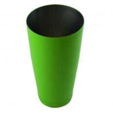 Shaker bostoński obciążony zielony<br />model: T-TB04G<br />producent: Tom-Gast