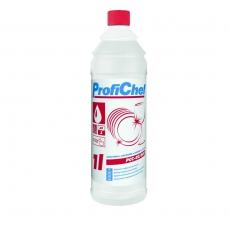 Płyn do płukania naczyń w zmywarkach gastronomicznych - poj. 1l | ProfiChef<br />model: PCC-02/001<br />producent: ProfiChef