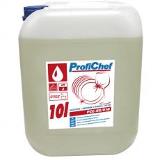 Płyn do płukania naczyń w zmywarkach gastronomicznych - poj. 10l | ProfiChef<br />model: PCC-02/010<br />producent: M&M Gastro