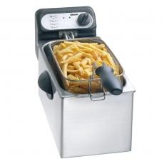 Frytownica elektryczna PETIT<br />model: 165103/W<br />producent: Bartscher