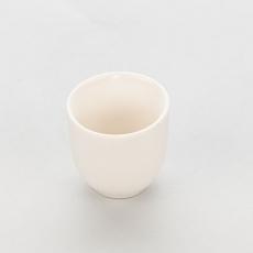 Kieliszek na jajko porcelanowy LIGURIA<br />model: 395524<br />producent: Stalgast