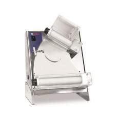 Urządzenie do formowania pizzy (wałkownica)<br />model: 226629<br />producent: Hendi