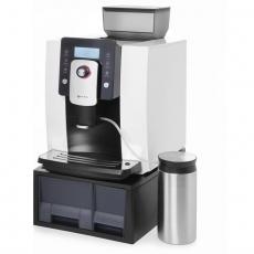Ekspres ciśnieniowy automatyczny Profi Line<br />model: 208854<br />producent: Hendi