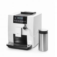 Ekspres ciśnieniowy automatyczny Kitchen Line<br />model: 208861<br />producent: Hendi