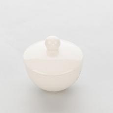 Cukiernica porcelanowa LIGURIA<br />model: 395106<br />producent: Stalgast