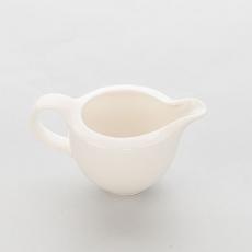 Dzbanek porcelanowy na mleko LIGURIA<br />model: 395107<br />producent: Stalgast