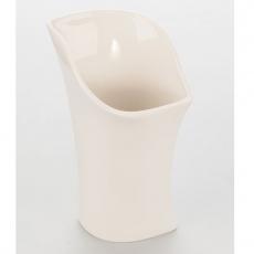 Wazon porcelanowy LIGURIA<br />model: 394314<br />producent: Stalgast
