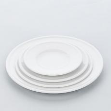 Talerz płytki porcelanowy APULIA<br />model: 395300<br />producent: Stalgast