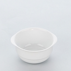 Bulionówka porcelanowa APULIA<br />model: 395309<br />producent: Stalgast