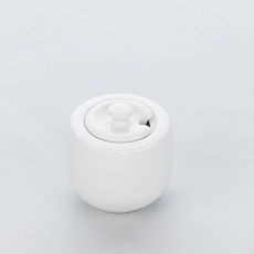 Cukiernica porcelanowa APULIA<br />model: 395310<br />producent: Stalgast
