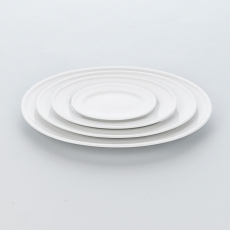 Półmisek porcelanowy APULIA<br />model: 395313<br />producent: Karolina