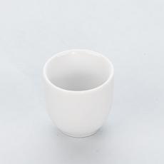 Kieliszek na jajko porcelanowy APULIA<br />model: 395330<br />producent: Karolina
