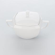 Waza do zupy porcelanowa APULIA<br />model: 394112<br />producent: Stalgast