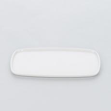 Półmisek - taca porcelanowa APULIA<br />model: 394113<br />producent: Stalgast