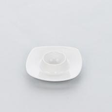 Kieliszek na jajko porcelanowy APULIA<br />model: 394115<br />producent: Stalgast
