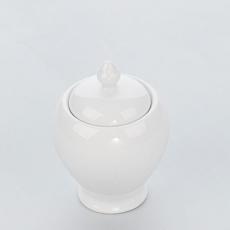 Cukiernica porcelanowa APULIA<br />model: 395205<br />producent: Stalgast