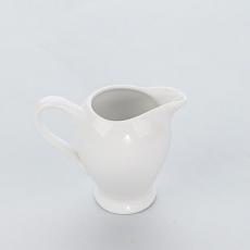 Dzbanek porcelanowy na mleko APULIA<br />model: 395206<br />producent: Karolina