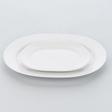 Półmisek porcelanowy APULIA<br />model: 395209<br />producent: Stalgast