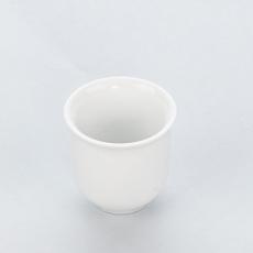 Kieliszek na jajko porcelanowy APULIA<br />model: 395220<br />producent: Stalgast