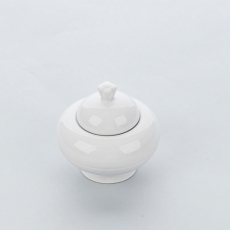 Cukiernica porcelanowa APULIA<br />model: 394010<br />producent: Stalgast