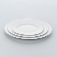 Półmisek porcelanowy APULIA<br />model: 394014<br />producent: Stalgast