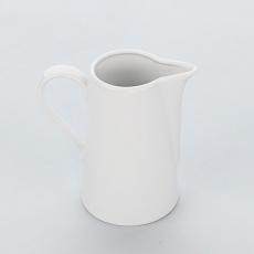 Dzbanek porcelanowy na mleko APULIA<br />model: 395603<br />producent: Karolina