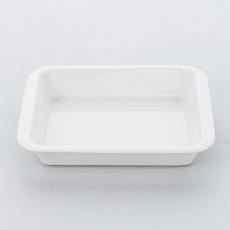 Naczynie porcelanowe do zapiekania APULIA<br />model: 394405<br />producent: Karolina