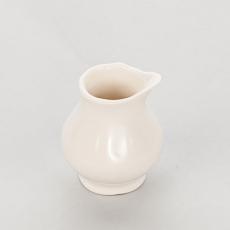 Dzbanek na mleko porcelanowy TARANTO<br />model: 395415<br />producent: Stalgast