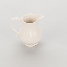 Dzbanek na mleko porcelanowy TARANTO<br />model: 395416<br />producent: Stalgast