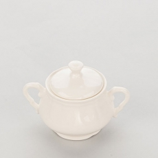 Cukiernica porcelanowa TARANTO<br />model: 395414<br />producent: Stalgast
