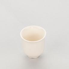 Kieliszek na jajko porcelanowy TARANTO<br />model: 395438<br />producent: Stalgast